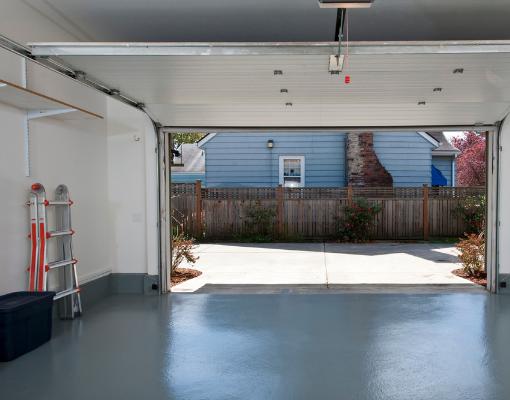 Garage-clean